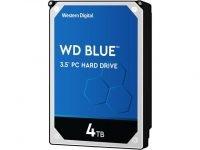 4TB WD Blue 5400RPM 3.5″ Internal Hard Drive