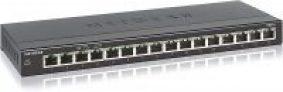 Netgear GS316 16-Port Gigabit Ethernet Desktop Unmanaged Switch