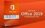 Microsoft Office 2019 Professional Plus-92% OFF-$35.99