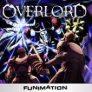 Digital HD Anime TV Show: Overlord Overlord II or Overlord III