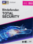 Bitdefender Total Security 2019 GLOBAL Key 1 Year 5 Devices-$16.58-G2A-Techtrade
