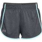 Under Armour 40% Off: Women's UA Tech T-Shirt or Tech Mesh 3 Shorts