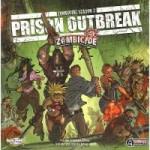 Zombicide Season 2: Prison Outbreak Board Game