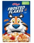 Kellogg's Cereal: Frosted Fakes Froot Loops Corn Pops (10.1-13.7oz)
