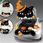 Celebrate It Halloween Trunk Decorating Kit (Black Cat Skull & More)