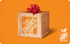 $100 Home Depot Gift Card + $10 Vanilla eReward Promo Card (Email Delivery)