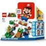 LEGO Super Mario: Starter Set + Mushroom Surprise Expansion Set Pre-Order