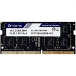Prime Members: 16GB TEAMGROUP Elite DDR4 2666MHz SODIMM Laptop Memory