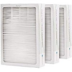 3-Pk Blueair 501FILT Classic Replacement Filter for 500/600 Series Air Purifiers