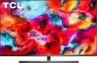 75″ TCL 75Q825 8 Series 4K QLED UHD Roku Smart TV w/ HDR