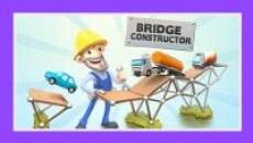 Amazon Prime Gaming: Bridge Constructor (PC Digital Download)