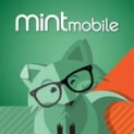 3-Month Mint Mobile Unlimited Talk/Text/35GB LTE/Unlimited 2G Plan (New Lines)