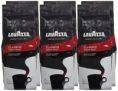 6-Count 12-Oz Lavazza Classico Medium Roast Ground Coffee Blend