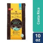 10-oz Gevalia Special Reserve Costa Rica Coarse Ground Coffee (Medium Roast)