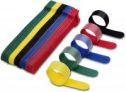 50 PCS Reusable Fastening Cable Ties – Amazon $3.99