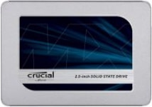 500GB Crucial MX500 2.5″ 3D NAND SATA III Internal Solid State Drive