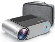 Vamvo L4200 Portable Video Mini Projector