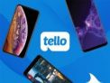 6-Month Tello Prepaid Plan: Unlimited Talk/Text + 2GB LTE Data/Month