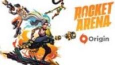Prime Gaming: Rocket Arena (PC Digital Download)