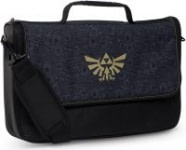 The Legend of Zelda: Breath of the Wild Messenger Bag for Nintendo Switch
