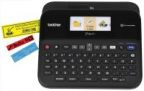 Brother P-Touch PTD600 Label Maker w/ Color Display