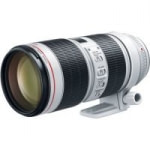 Canon EF 70-200mm f/2.8L IS III USM Lens $1,714.99