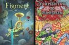 Epic Games: Figment & Tormentor x Punisher (PC Digital Download)