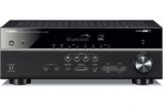 Yamaha RX-V485BL 5.1-Channel Network A/V Home Theater Receiver