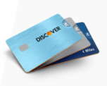 Amazon: Discover Cardholders: Pay w/ Points Get
