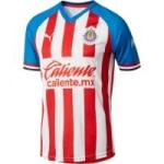 Men's PUMA Soccer Jerseys (Manchester Chivas BVB AC Milan & More)