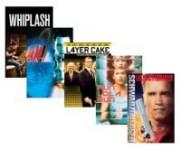 FanFlix Digital HD Film Bundle: Whiplash Gattaca Layer Cake Run Lola Run