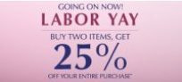 Buy 2 Get 25% Off – @pandora