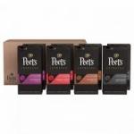 Peet's Coffee Original Line Nespresso Compatible Aluminum Capsules 80-count – Costco – Shipping free $36.99 or $31.99 in-store