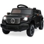 6-Volt Kids Ride On Truck Toy w/ RC Parent Control (Various Colors)