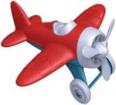 Green Toys Baby Toys: Green Toys Red Aero Plane