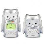 VTech Safe & Sound DECT 6.0 Digital Audio Baby Monitor