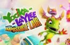 Epic Games: Yooka-Laylee and the Impossible Lair (PC Digital Download)