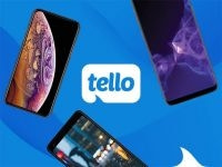 6-Month Tello Prepaid Plan: Unlimited Talk/Text + 2GB LTE Data/Month