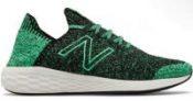 New Balance Men's Fresh Foam Cruz SockFit Running Shoes $23.99 shipped