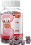 60-Count Chapter One Iron + Vitamin C Gummies