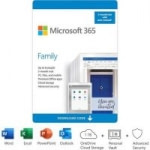 3-Months Microsoft Office 365 Personal or Family Trial