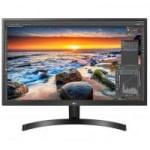27″ LG 27UK500-B 4K UHD HDR10 IPS FreeSync Monitor