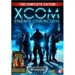 [Steam] XCOM: Enemy Unknown Complete Edition PC – $3,86 @ CDKEYS