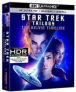 Star Trek Trilogy: The Kelvin Timeline (4K UHD + Blu-ray + Digital)