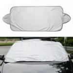 Full Windshield Cover Protection