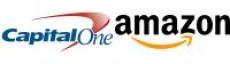 Amazon: Capital One Cardholders: Pay w/ Rewards Points Get