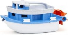 Green Toys Paddle Boat (Assorted Colors)