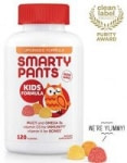 120-Ct. (1 Bottle) SmartyPants Kids Formula Daily Gummy Vitamins $8.39 5% or 20% $6.99 AC w/s&s