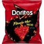 40-Count 1oz Doritos Tortilla Chips (Flamin' Hot Nacho)