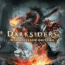 EPIC: Darksiders Warmastered, Darksiders II Deathinitive & Steep (PC Digital)